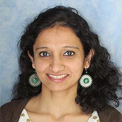 Sloka Iyengar PhD, PMP